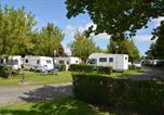 Camping avec Club enfants / Top famille Bourbon-Lancy - Camping du Breuil-4