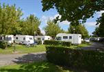 Camping avec WIFI Montigny-en-Morvan - Camping du Breuil-4