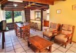 Location vacances Villa General Belgrano - Cabañas Los Maderos-3