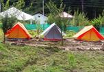Camping Manali - Pinetree Camps Kasol-4