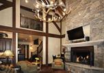 Location vacances Crested Butte - Thunderbowl Townhome 81-3