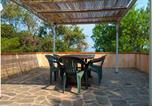 Location vacances Portoferraio - Villa Le Drupeole-1