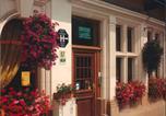 Hôtel Hambach - Hotel Restaurant Moderne-3