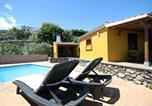Location vacances San Andrés Y Sauces - Lina-1