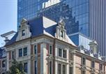 Hôtel East Perth - Como The Treasury-1