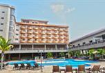 Hôtel Accra - Mensvic Grand Hotel-3