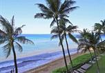 Location vacances Kaunakakai - Mahana Resort #517-1