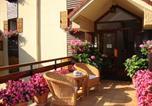 Location vacances Boca de Huérgano - Apartamentos y Habitaciones Sebrango-1