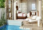 Villages vacances Sainte-Anne - Sandals Halcyon Beach All Inclusive - Couples Only-1