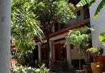 Location vacances Oaxaca de Juárez - Hotel Casa Murguía-3