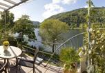 Location vacances Alf - Vacation Apartment in Bullay (#9364)-4