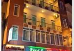 Hôtel Sen Monorom - Hotel Thanh Binh @-1