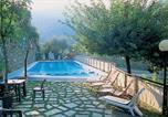 Hôtel Montoggio - Hotel La Villa Manuelina-2