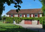 Location vacances Voussac - Bois le Duc-1