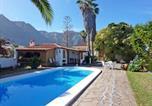 Location vacances Buenavista del Norte - Finca El Castillo 133s-4