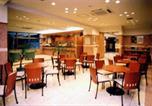 Hôtel Nagoya Naka-ku - Toyoko Inn Nagoya Marunouchi-1