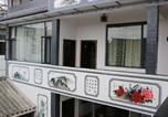 Location vacances Dali - Fanhua Sijin Homestay-2