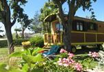 Camping Pierrefitte-sur-Sauldre - Sites et Paysages Camping Touristique de Gien-3