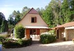 Location vacances Fleurac - La Plaine de Baillard-3