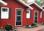 Location vacances Pittsfield - North Shire Lodge-3