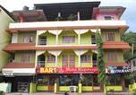Hôtel Port Blair - Hotel Rajadeepam-2