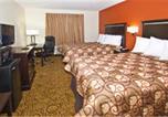 Hôtel Texarkana - Regency Inn & Suites-4