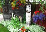 Hôtel Strathmore - Tending Gardens B&B-4