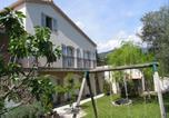 Location vacances Mouans-Sartoux - Villa Saint Antoine Grasse-1
