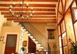 Hôtel Estellencs - Hotel D´Interior Ca Mado Paula-3