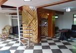 Hôtel Santa Elena - Hotel Don Taco-3