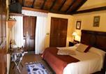 Location vacances San Isidro - Casa Rural Anton Piche-3