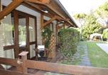 Location vacances Tavullia - Agriturismo Casa Del Sole-2