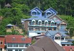 Villages vacances ป่าตอง - On Hill Residence Patong Phuket-4