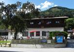 Location vacances Piesendorf - Hochkogel-2