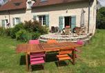 Location vacances Nouans-les-Fontaines - Gite Petit Blas-4