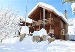 Location vacances Στυμφαλια - &quote;Paridise Chalet&quote; luxury mountain villas-1