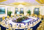 Hôtel Ürümqi - Luxemon Xinjiang Yindu Hotel-1