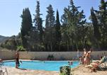 Camping avec Club enfants / Top famille San-Nicolao - Camping Olva-1