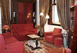 Hôtel Lousã - Hotel Residencial Alentejana-2