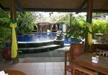 Hôtel Pangandaran - Nyiur Indah Beach Hotel