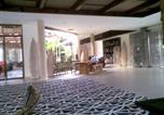 Location vacances Lajares - Villa Calina-4