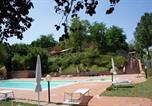 Location vacances Montepulciano - Il Poggiale Holiday Home-2