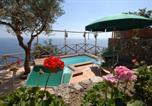 Location vacances Praiano - Villa Tranquillita-2