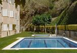Location vacances Canet de Mar - Apartment Arenys de Mar 2905-2
