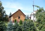 Location vacances Parád - Borókás Vendégház-4