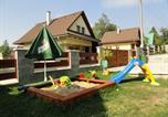 Location vacances Kvačany - Chaty Dalko-3