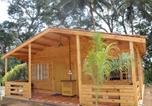 Location vacances Kushalnagar - Coffee Cadu Estate Stay-1