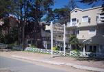 Hôtel Pinamar - Hosteria & Spa Las Glicinas-3