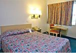 Hôtel Oak Grove - Motel 6 Kansas City East - Blue Springs-4