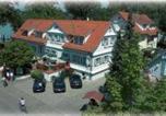 Hôtel Nonnenhorn - Hotel zum lieben Augustin am See-1